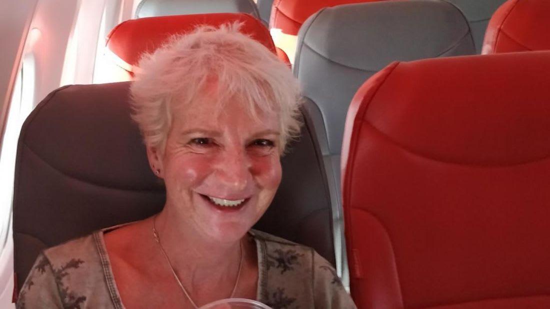 بقيمة 60 دولاراً..هذه المرأة سافرت على متن طائرة خالية من الركاب