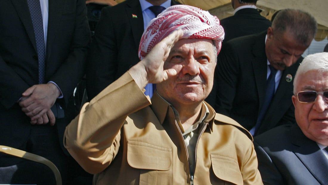 برلماني كردستاني: البارزاني لم يستقل من منصبه ولا يرغب بتمديد ولايته