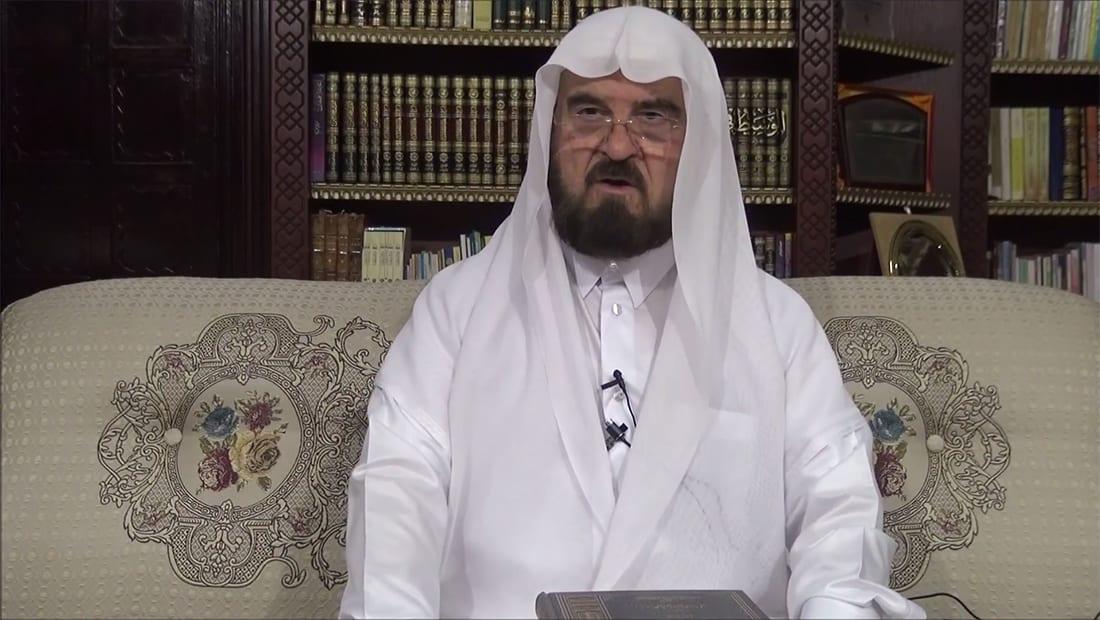 """القرة داغي يرد على تحذير """"كبار العلماء"""" من اتحاد علماء المسلمين"""