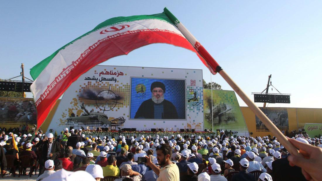 السبهان: صمت الحكومة والشعب اللبناني على حزب الله بحربه ضد السعودية غريب