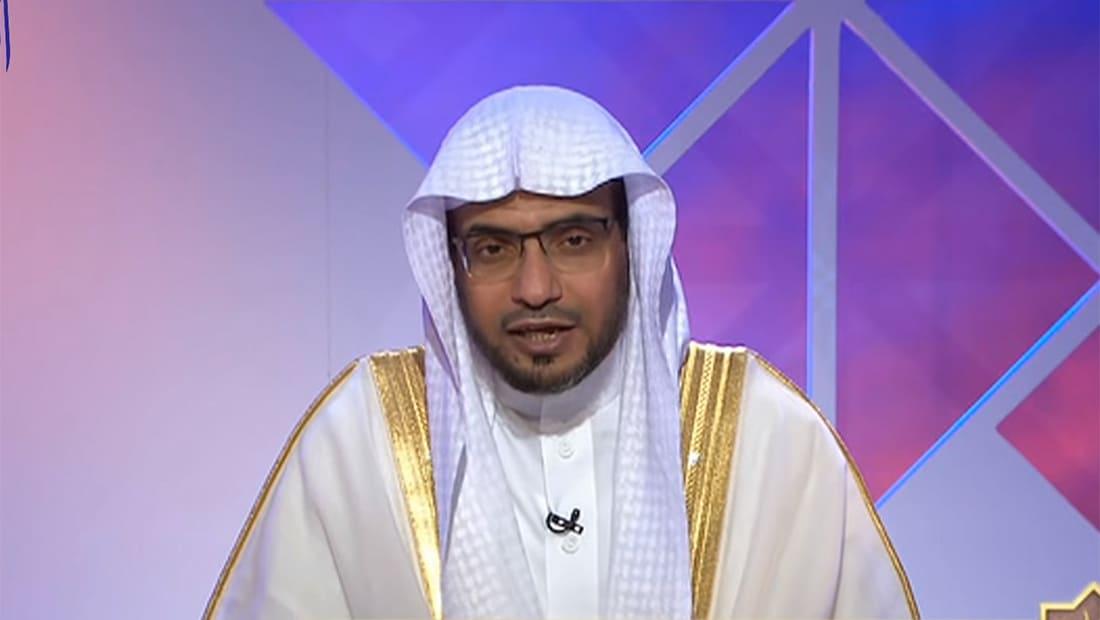 المغامسي يوضح فتواه عن المعازف: السلام الملكي وفواصل الأخبار مثلا ليست حراما عندي