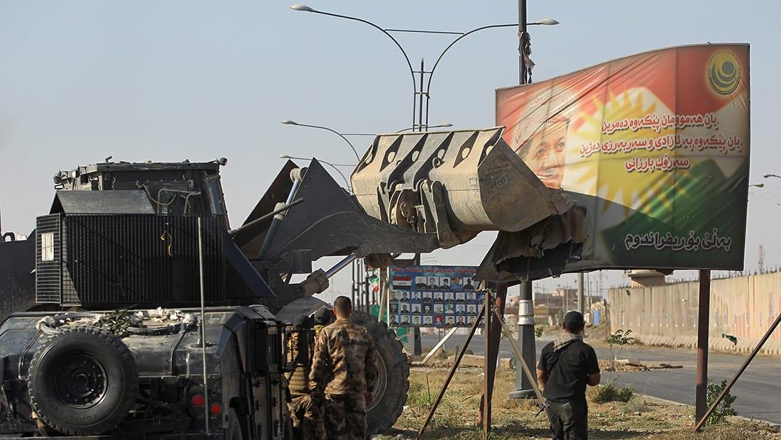 يرأس كردستان منذ 12 عاما.. بارزاني يرفض تمديد ولايته مجددا ويحذر من الفراغ