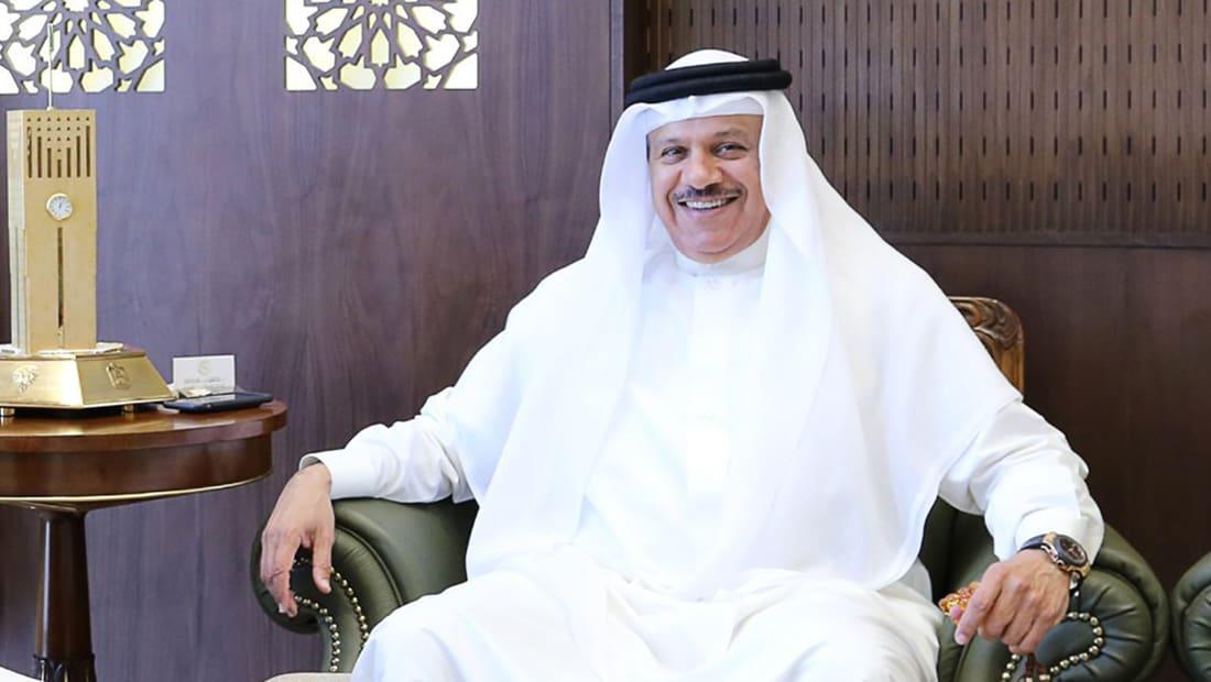 """أمين عام """"التعاون الخليجي"""" يستغرب ربط جنسيته البحرينية بموقفه بالأزمة الخليجية"""