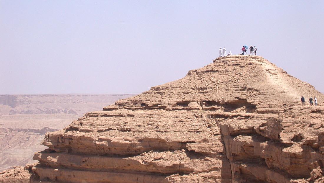 السعودية ستُصدر تأشيرات سياحية قريباً