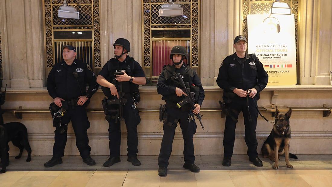 فيليب ماد لـCNN: استمرار هجمات داعش دليل تطور الإرهاب