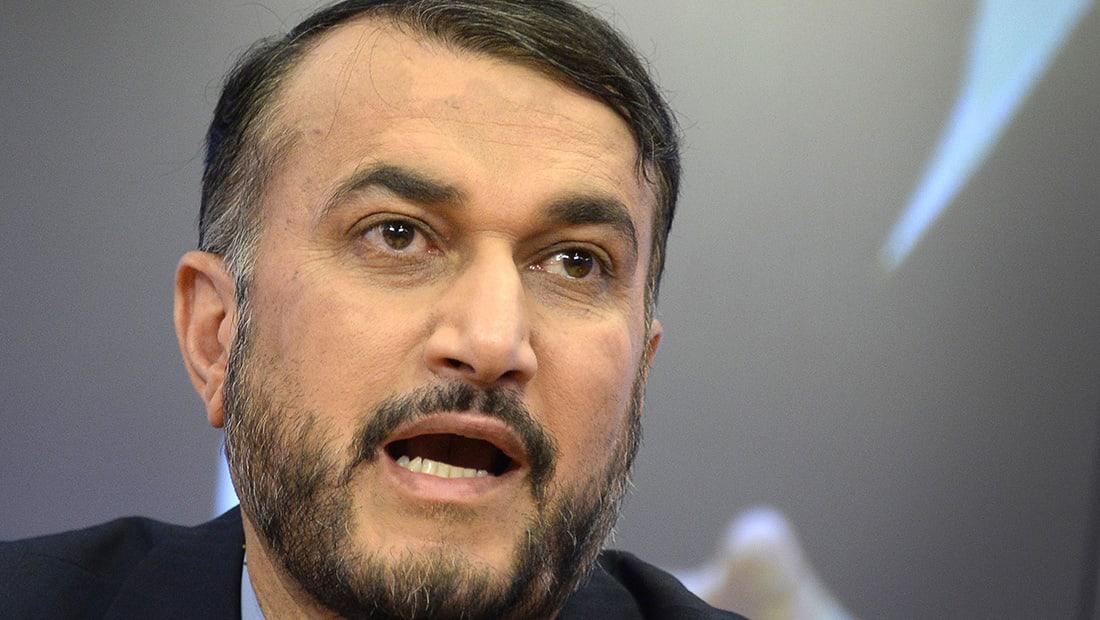 """إيران تعتبر استقالة الحريري """"متسرعة"""".. وتدعي أنها بترتيب سعودي- أمريكي"""