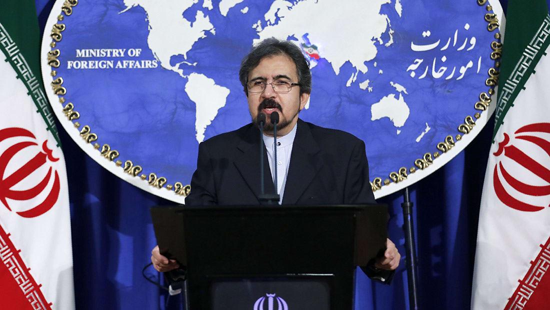 """الخارجية الإيرانية ترد على الحريري.. وتتهمه بـ""""اللعب في ساحة أعداء"""" المنطقة"""