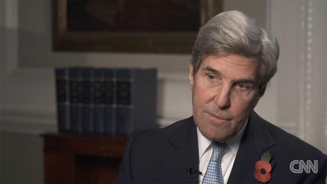 وزير خارجية أمريكا السابق لـCNN: أشيد بمحمد بن سلمان وقراراته التحولية