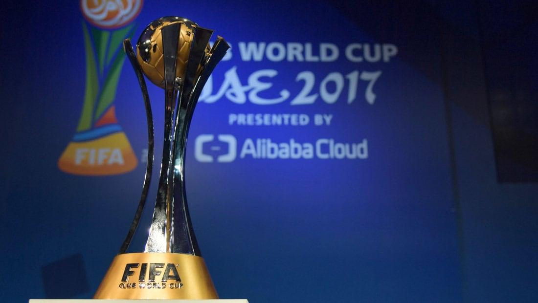 القطري عبدالرحمن الجاسم.. الحكم العربي الوحيد في كأس العالم للأندية بأبوظبي