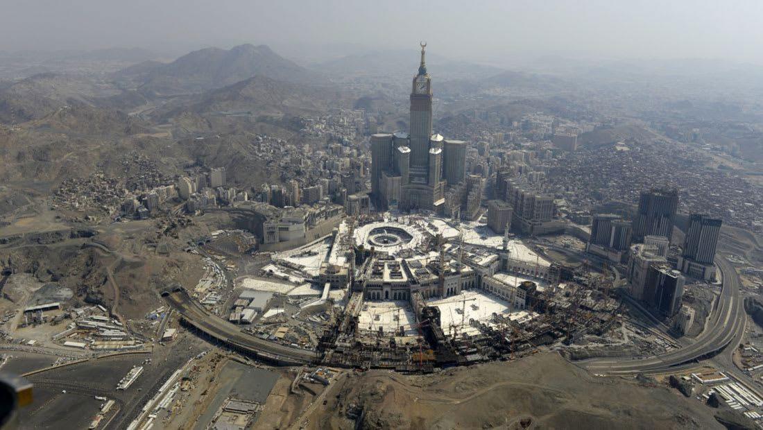 مدينتان عربيتان من بين أكثر 25 وجهة مفضلة للسياح