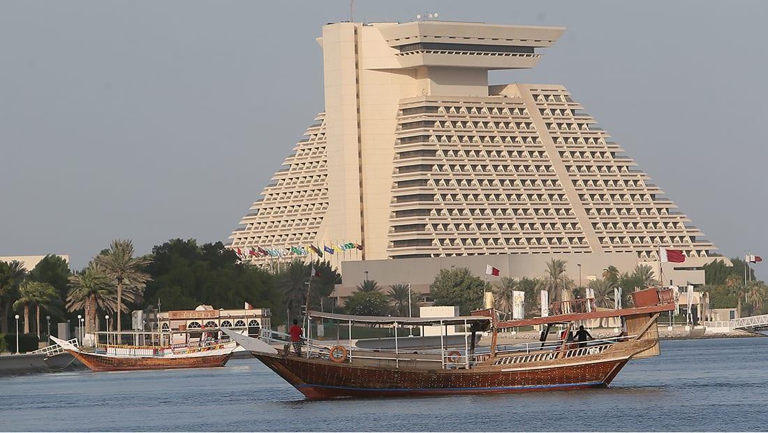"""""""الأزمة الخليجية بمنظور قطر"""".. المالكي: نبني سياسة الانفتاح وحرية الإعلام منذ التسعينيات"""