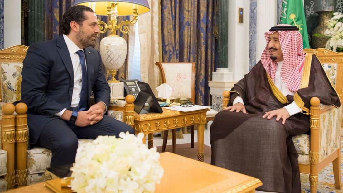 مصدر لـCNN: السلطات اللبنانية تعتقد أن السعودية تفرض قيودا على الحريري