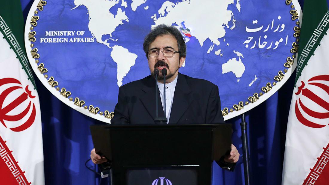 إيران ترد على اتهامات البحرين بتفجير خط أنابيب النفط