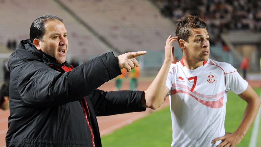 المدرب العربي الوحيد في كأس العالم 2018.. من هو نبيل معلول؟