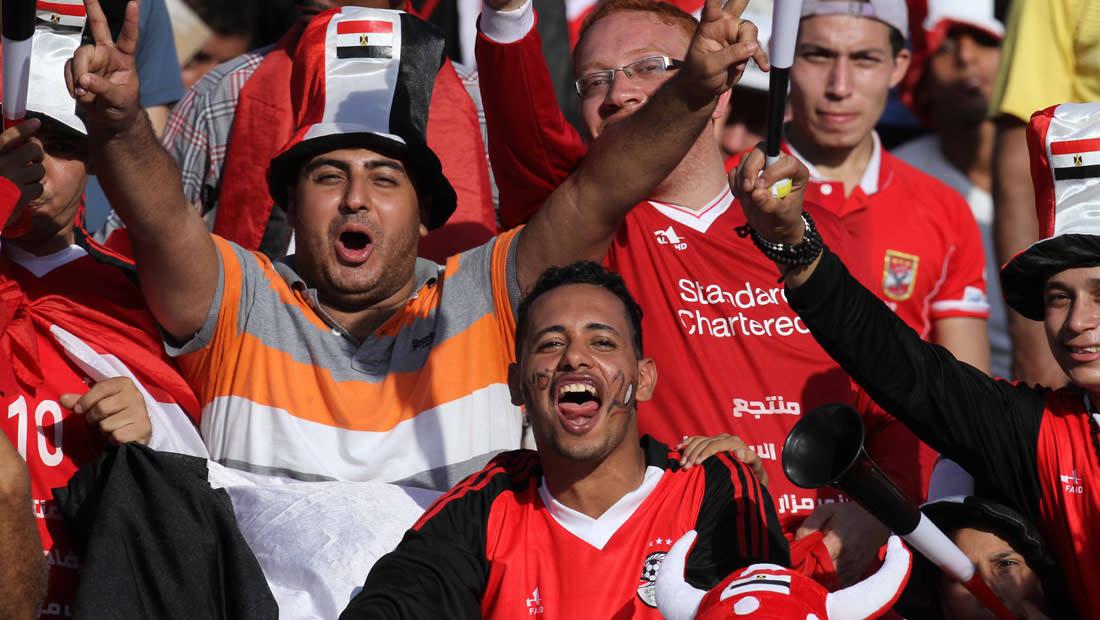 مصر تتعادل مع غانا في الظهور الأخير لها بتصفيات كأس العالم 2018