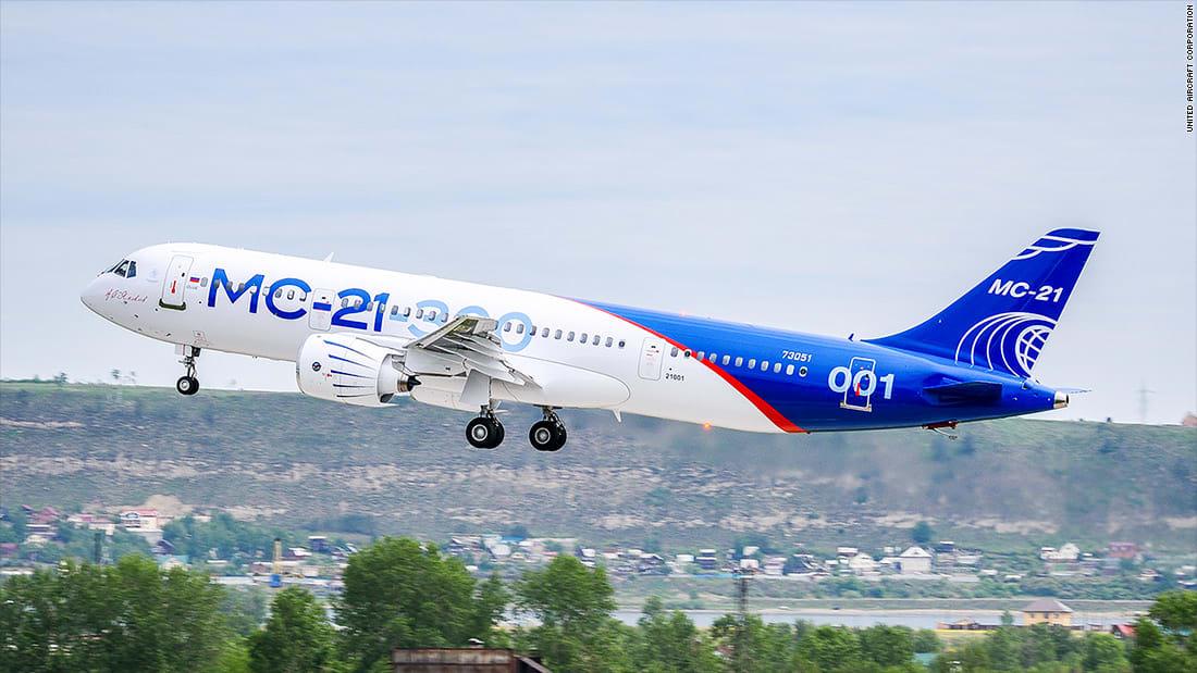 روسيا تنوي بناء طائرات في الشرق الأوسط