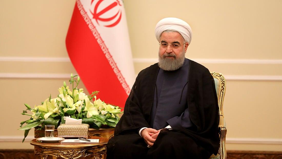 روحاني: ترجي إسرائيل لكي تقصف لبنان معيب ومخجل.. وإجبار الحريري على الاستقالة تدخل غير مسبوق