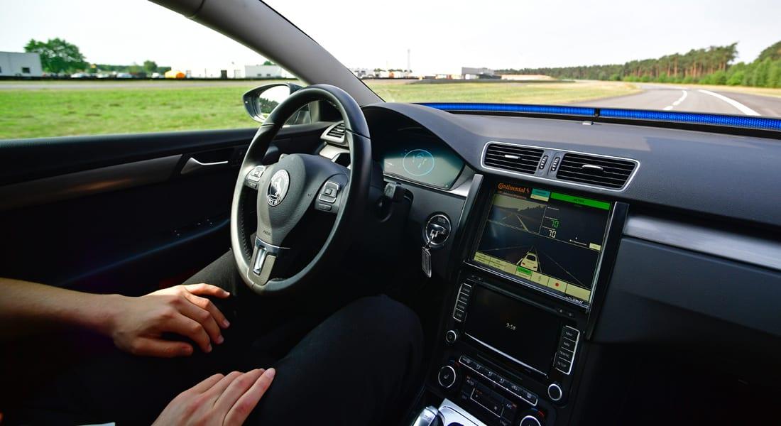 رأي: ما هو شعور البشر تجاه السيارات الذكية؟