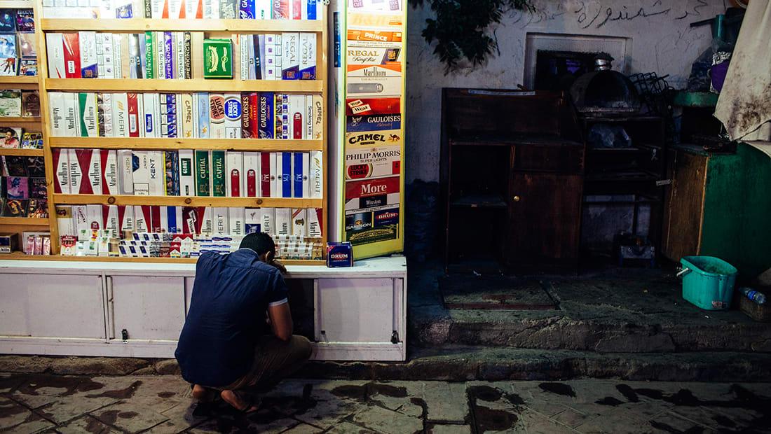 برلمان مصر يوافق على ضريبة السجائر.. وهذه الأسعار الجديدة