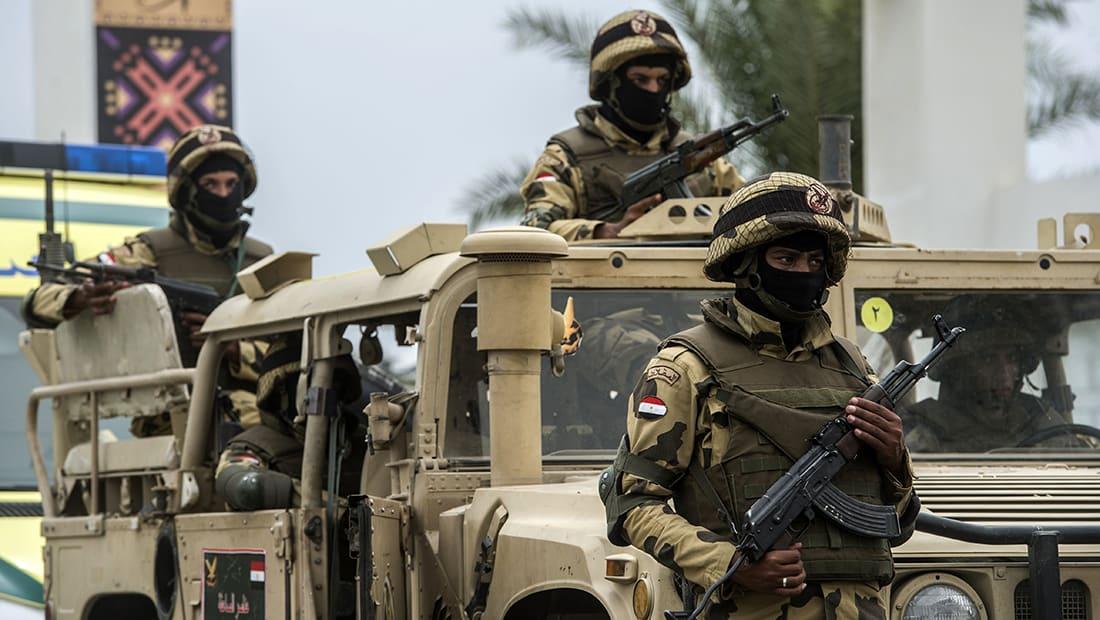 """هذه """"عوامل الخطر"""" في شبه جزيرة سيناء"""