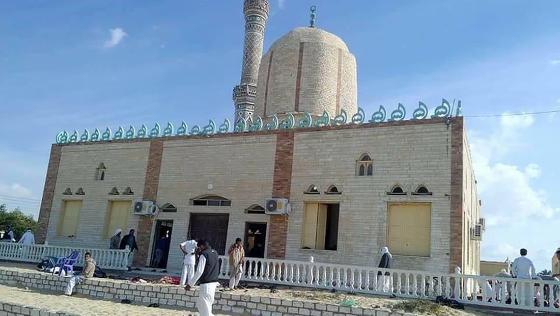 رئيس الطرق الصوفية لـCNN: هجوم الروضة يستهدف كل المصريين وليس الصوفيين فقط
