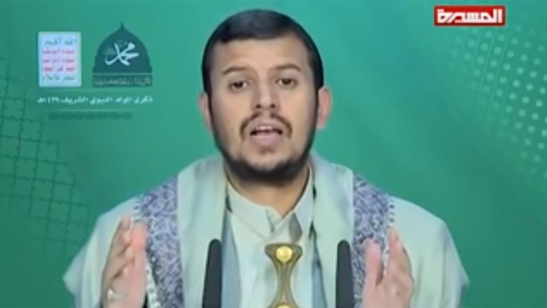 الحوثي عن هجوم الروضة بمصر: إجرام مدعوم والجميع يعرف من يدعمه