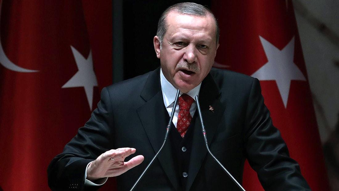 """وسط علاقات مقطوعة مع مصر.. تركيا تعلن الحداد على ضحايا مسجد """"الروضة"""""""