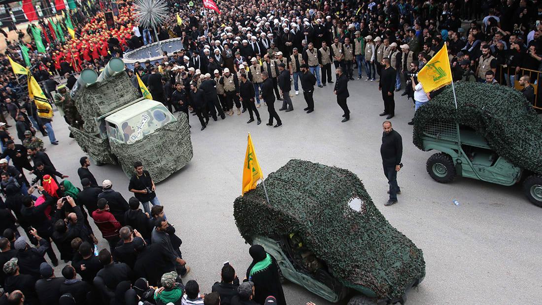 """خارجية السعودية تنشر قائمة لأحداث بـ5 دول """"يقف خلفها حزب الله"""""""