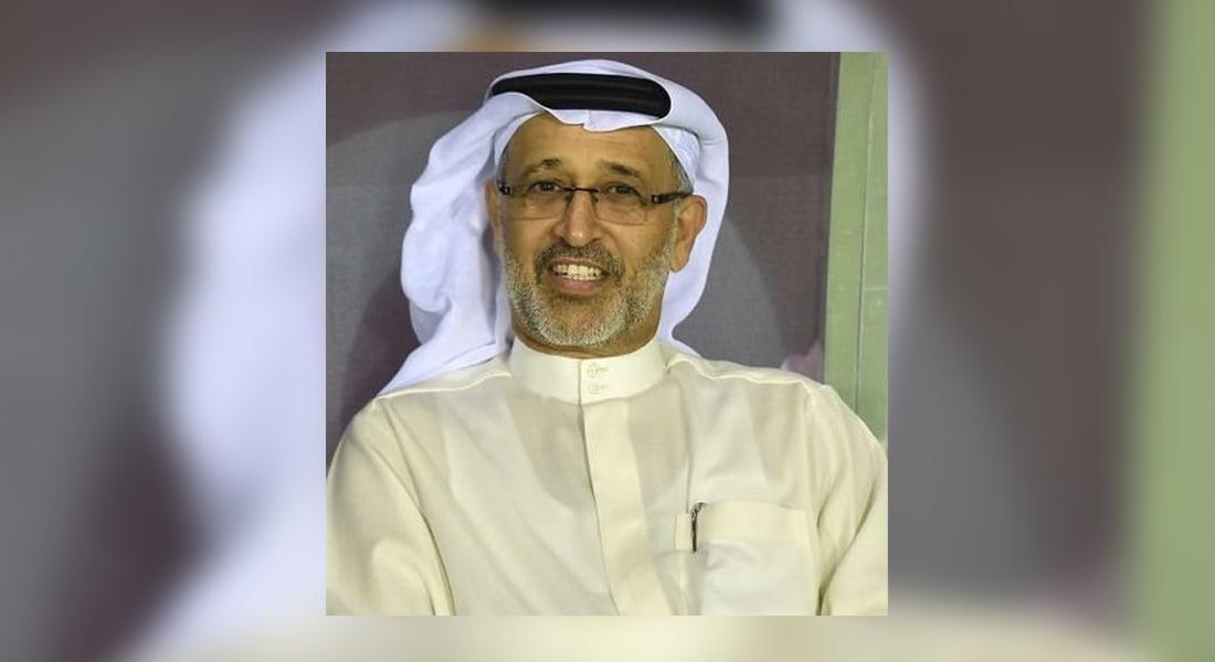 السركال عن صوره مع رئيس الاتحاد القطري في بانكوك: أمر مدبّر لنشر الفتنة