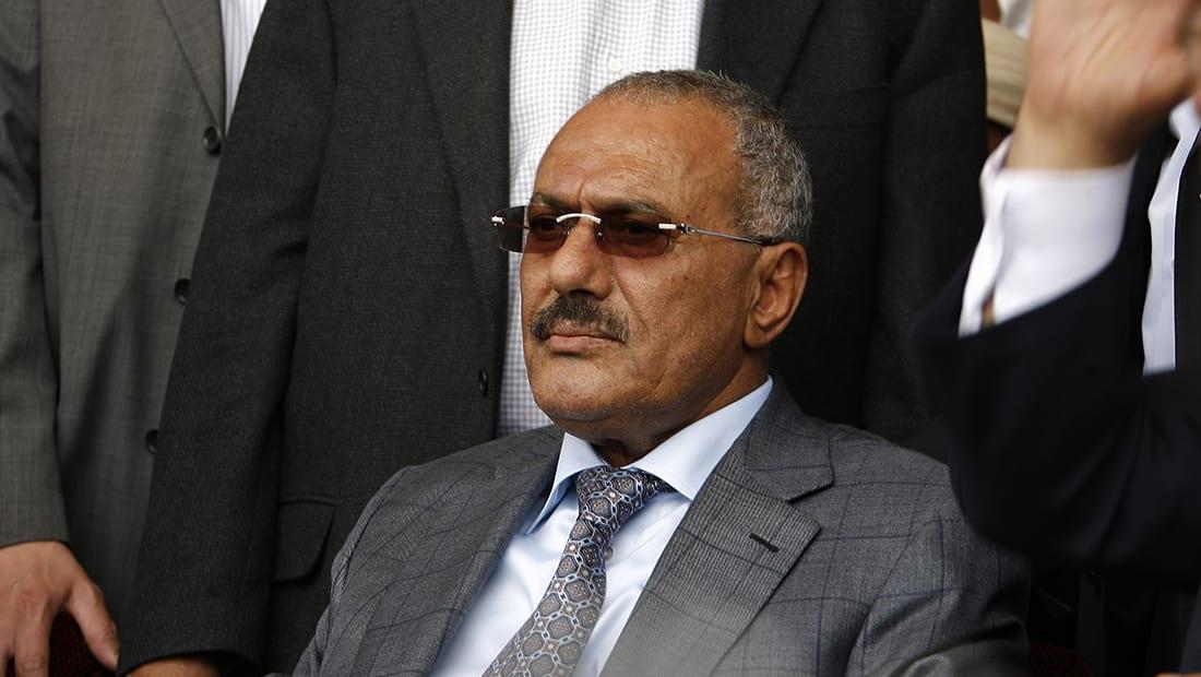 قيادي حوثي: صالح قتل بعد توقيف سيارته على حاجز وجثته سلمت لحزبه