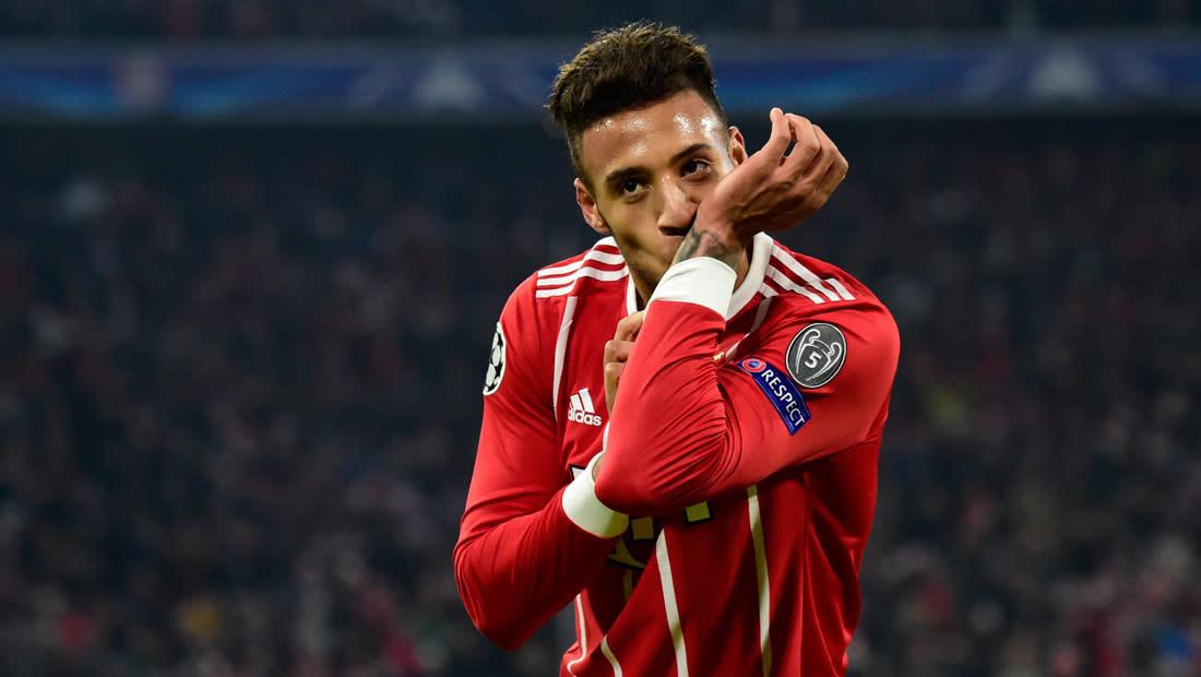 بايرن يكتسح باريس سان جيرمان.. وأتلتيكو مدريد يودع دوري الأبطال