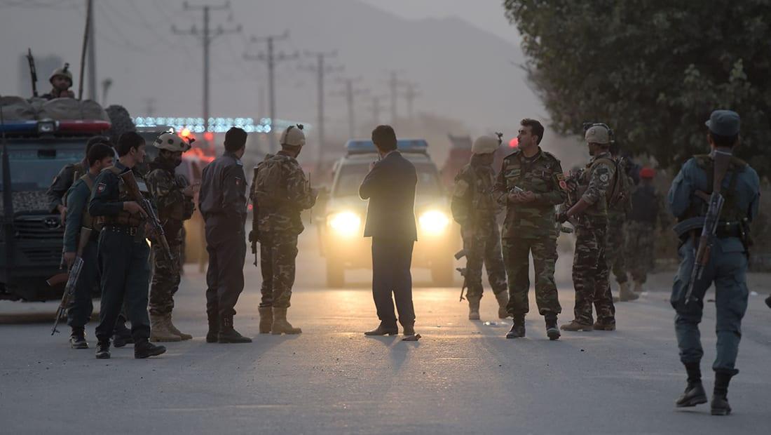 مسؤول أميركي: غارة تقتل القيادي بالقاعدة عمر بن الخطاب