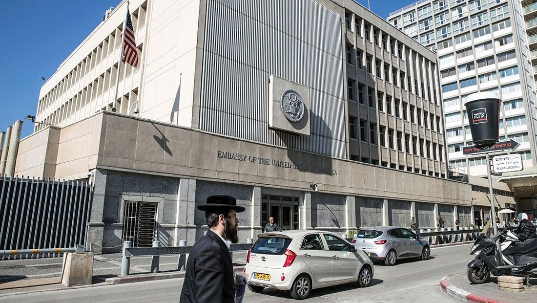 أمريكا: نقل السفارة إلى القدس لن يكون هذا العام أو العام المقبل