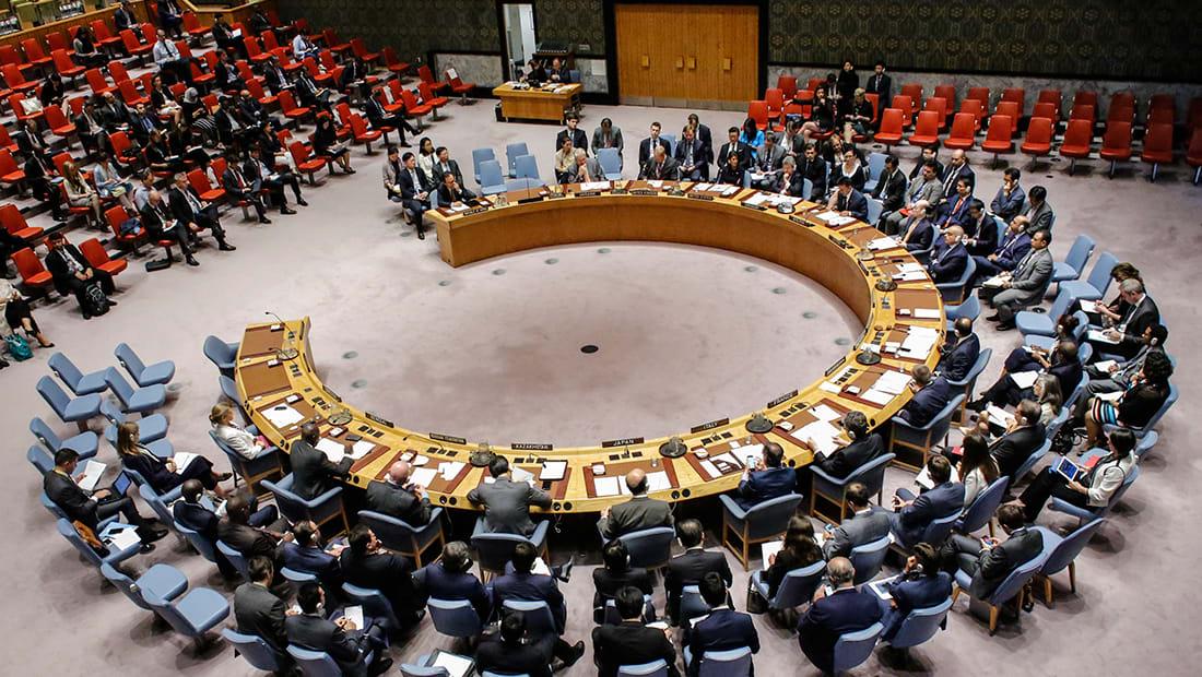 مندوب مصر بالأمم المتحدة: نستنكر قرار أمريكا بنقل سفارتها للقدس ونشعر بالقلق من تداعياته