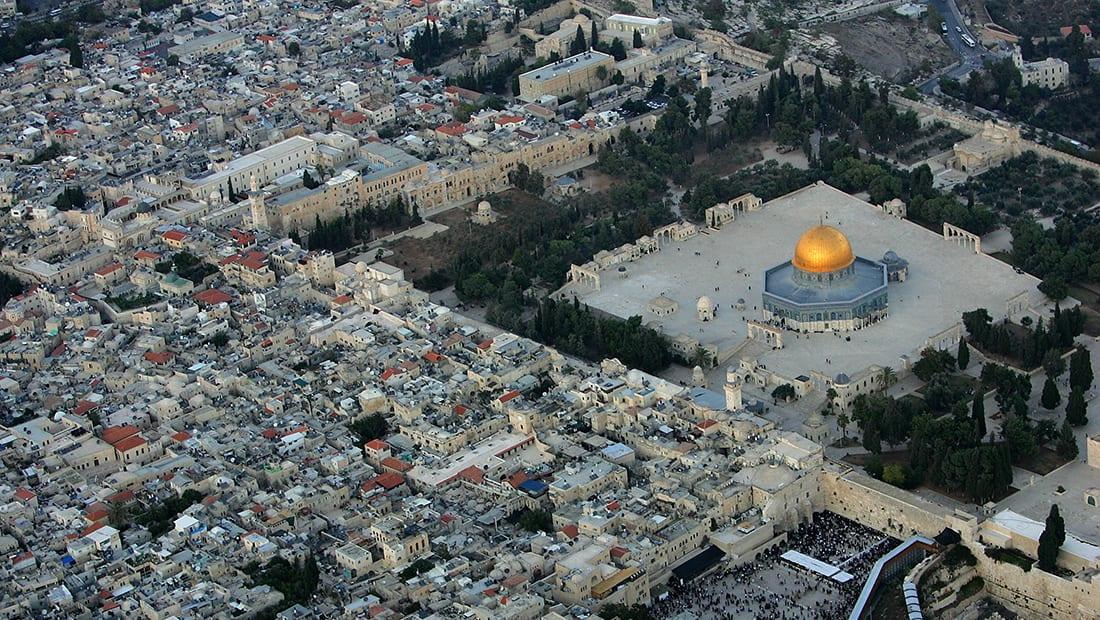 خارجية العرب: لا أثر قانوني على قرار ترامب حول القدس