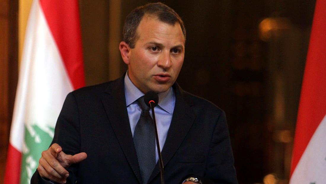 """كلمة وزير الخارجية اللبناني بـ""""اجتماع القدس"""" تثير جدلا.. ومغردون: ضمير لبنان"""