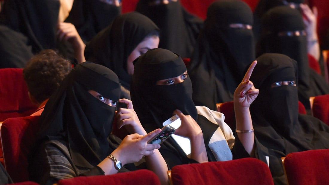 البدء بمنح تراخيص دور السينما في السعودية مع بداية عام 2018.. والعواد: لحظة فاصلة