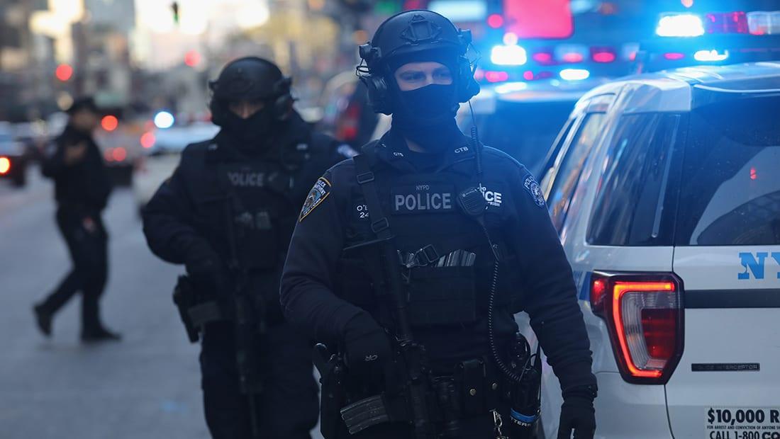 كيف دخل المشتبه به بتفجير نيويورك إلى أمريكا؟
