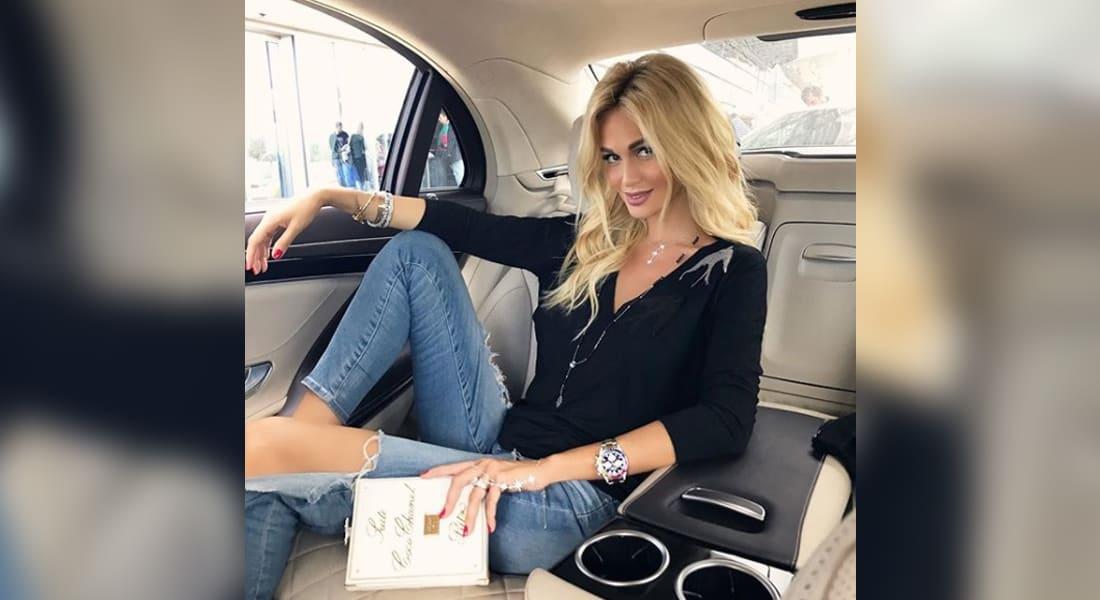 ملكة جمال روسيا للمصريين: هكذا تحضرون كأس العالم بدون الحاجة لتأشيرة.. وهذا ما قالته بالعربية