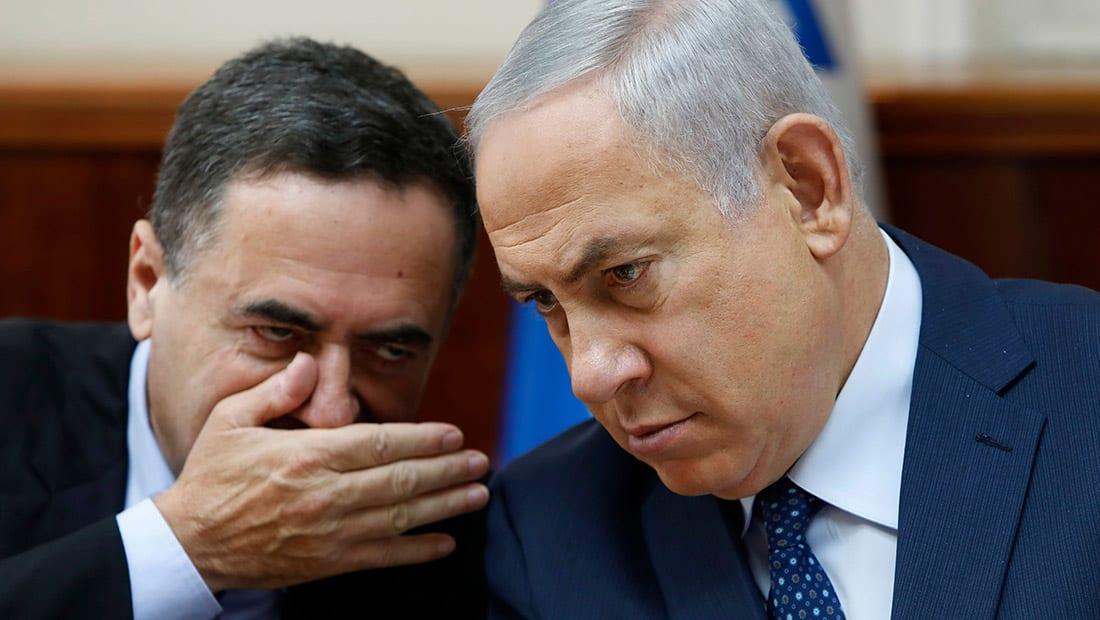 وزير الاستخبارات الإسرائيلي يدعو ولي العهد السعودي إلى زيارة إسرائيل