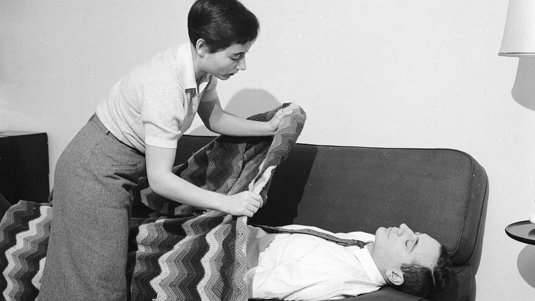 """""""إنفلونزا الرجل"""" هل تكون فعلاً أشد من النساء؟"""