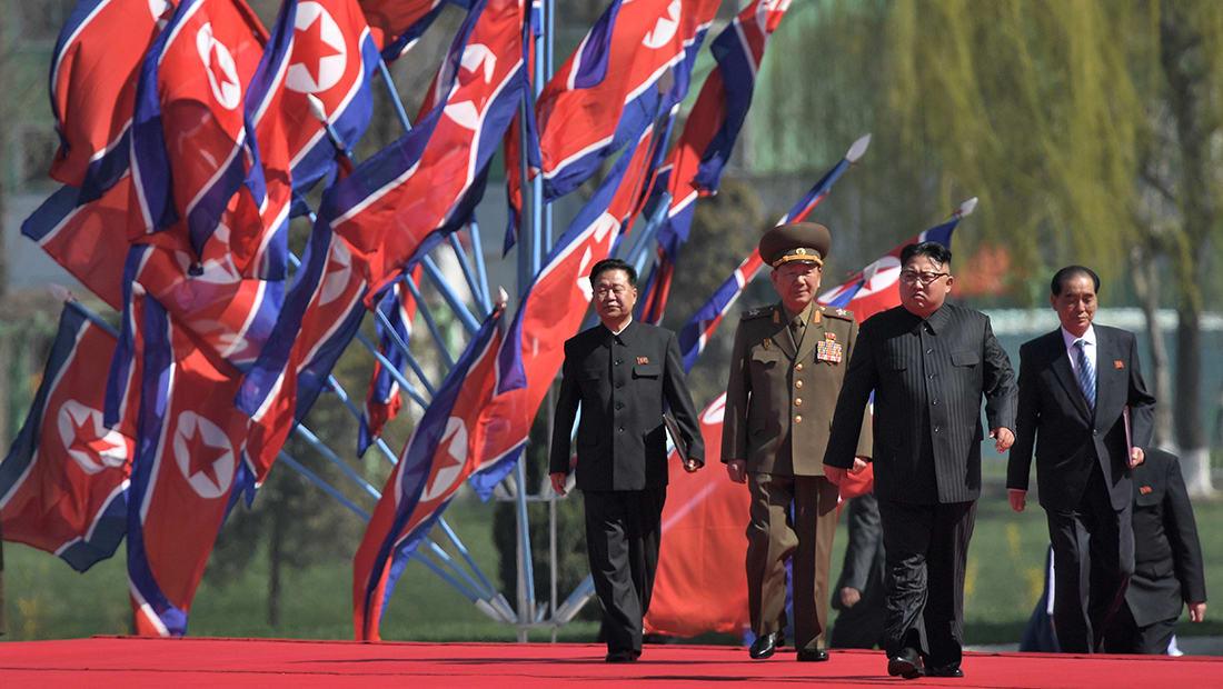 تيلرسون أمام مجلس الأمن: لن نسمح لنظام كوريا الشمالية باحتجاز العالم كرهينة