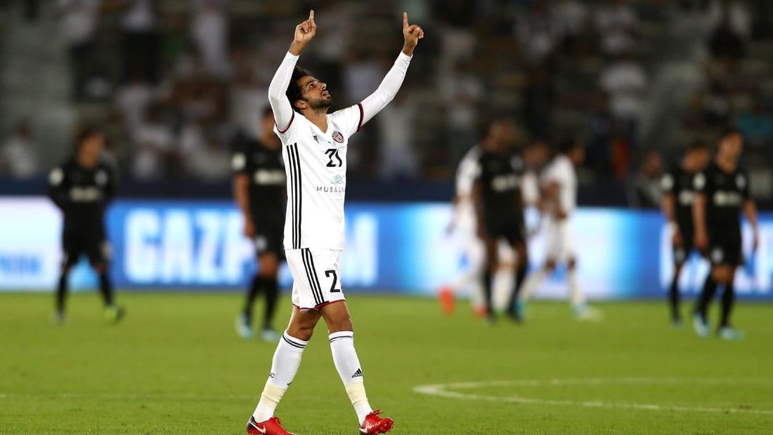 الجزيرة ثالث فريق عربي يحقق المركز الرابع في كأس العالم للأندية