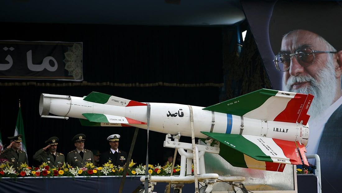 قرقاش: القول إن برنامج إيران الصاروخي دفاعي انتهى