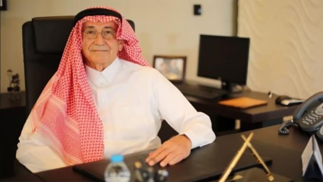 رجل الأعمال الأردني صبيح المصري ينفي لـCNN بالعربية أنباء احتجازه بالسعودية