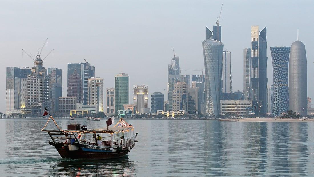 """وزير خارجية قطر: اليوم الوطني سيحمل رسائل جديدة وعميقة لـ""""دول الحصار"""""""