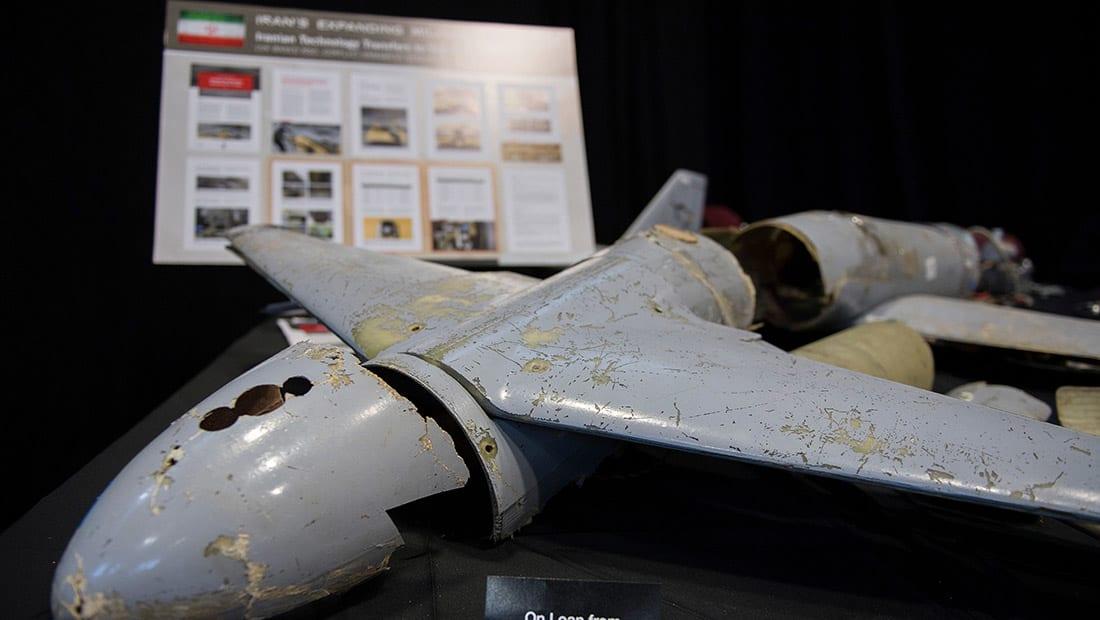 الحرس الثوري: صواريخ اليمن مصدرها الاتحاد السوفيتي وكوريا الشمالية