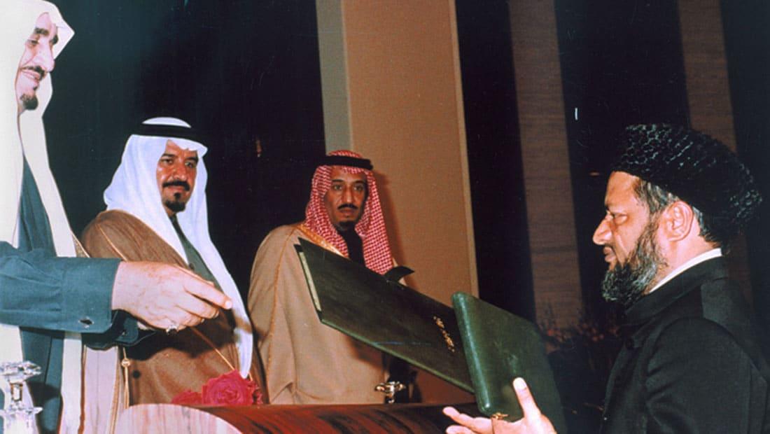ولد بالهند ورحل بالسعودية وأدخل التكنولوجيا بعلوم الحديث.. من هو الشيخ الأعظمي؟