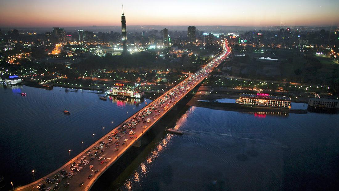 """مصر تؤكد رفضها القاطع لمزاعم """"احتلال"""" حلايب وشلاتين"""