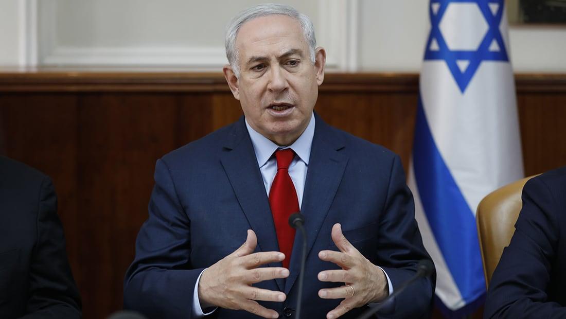 نتنياهو عن تصريحات أبومازن: الطرف الذي لا يريد حل الصراع هو الفلسطينيون